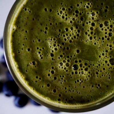 Foodhearted: Summer's Green Smoothie